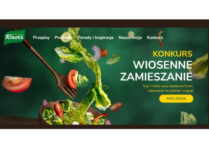 Konkurs Knorr