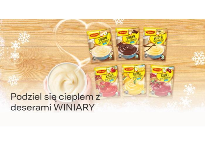 Konkurs Winiary