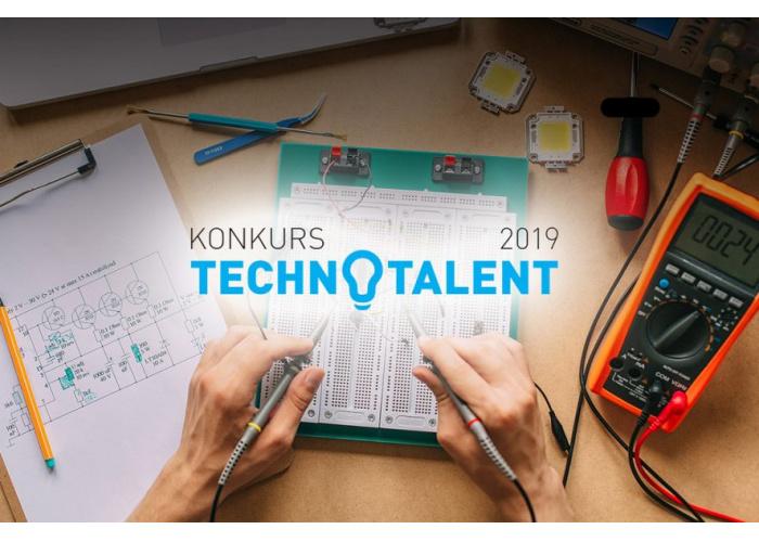 IV edycja Technotalent 2019