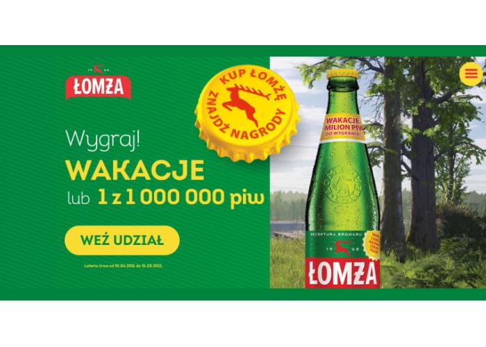 Loteria Łomża 2021