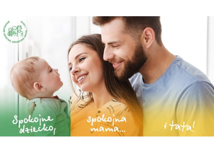 Konkurs Espumisan dla rodziców