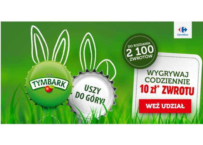 Wielkanocna promocja w Carrefour