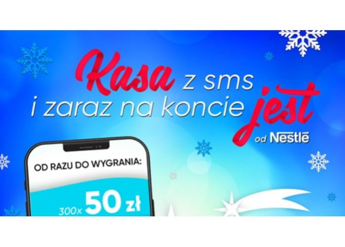 Loteria Nestle